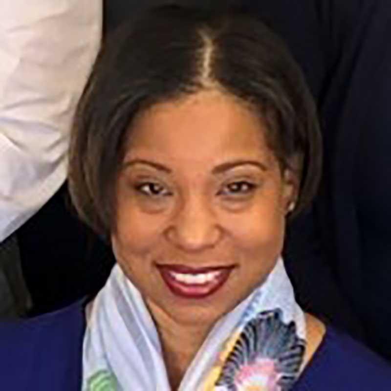 Gina Hawkins