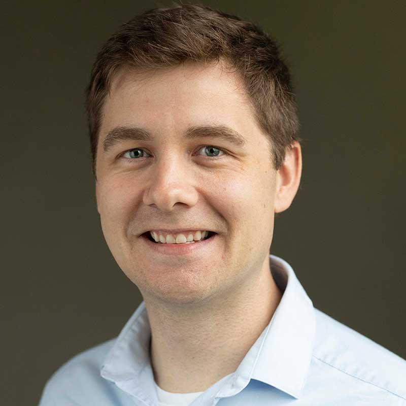 Stuart Cotter