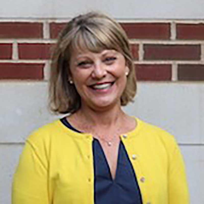 Cheryl Stibbe