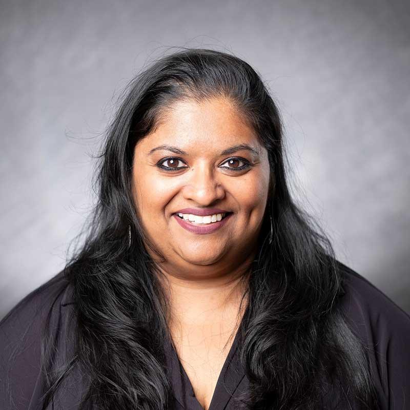 Sunita Cherian