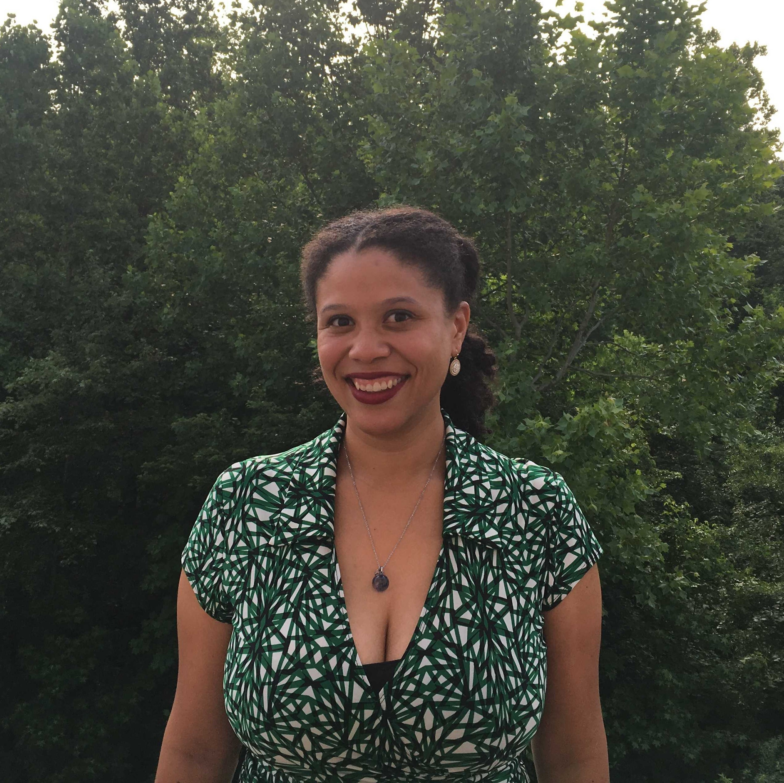 Lauren A.J. Hartsmith, JD
