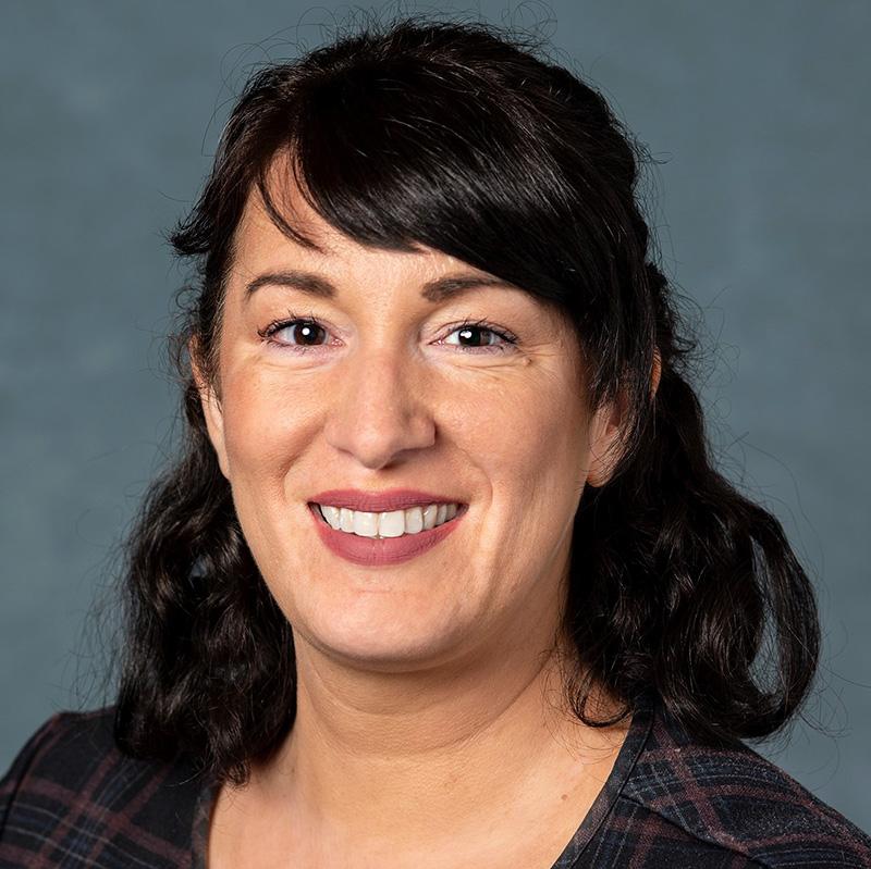 Suzanne Calzada, MPA