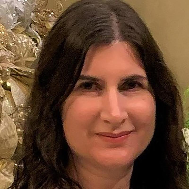 Carol Sadorra, Ph.D., CIP