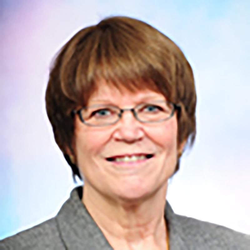 Mary Jo O'Loughlin