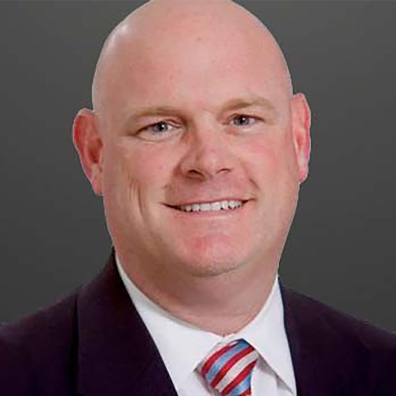 Jonathan E. Shough
