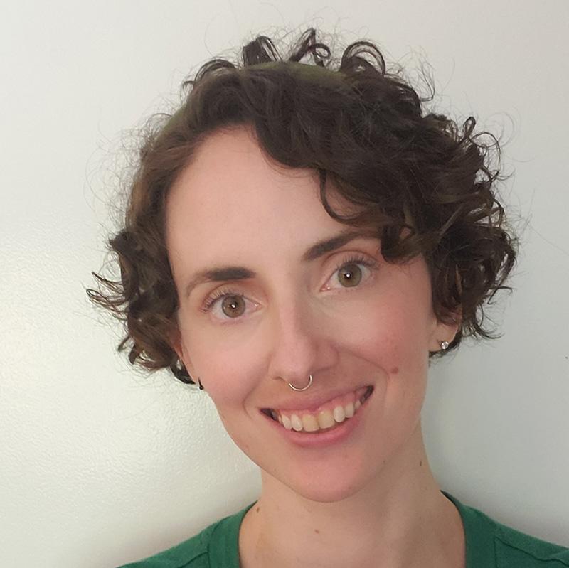 Miranda Kolb, PhD