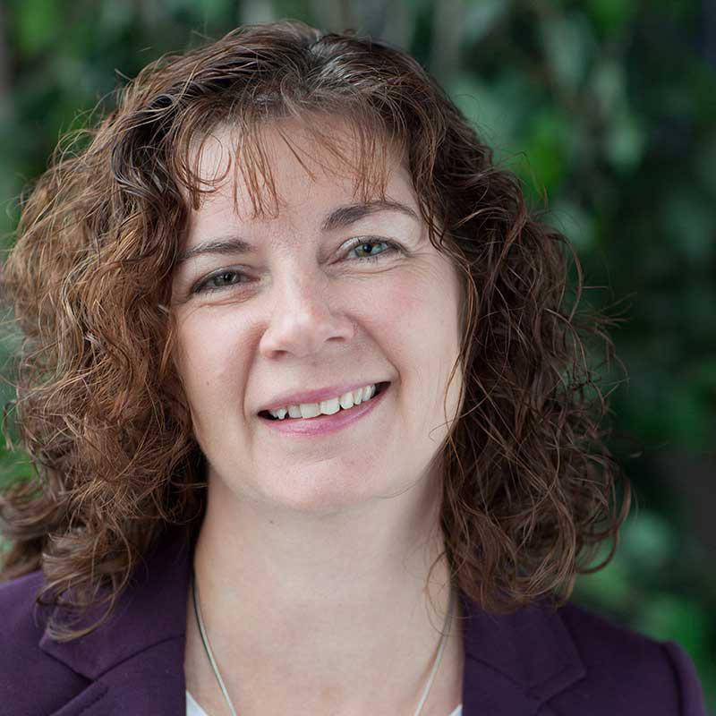 Ann Kreeger