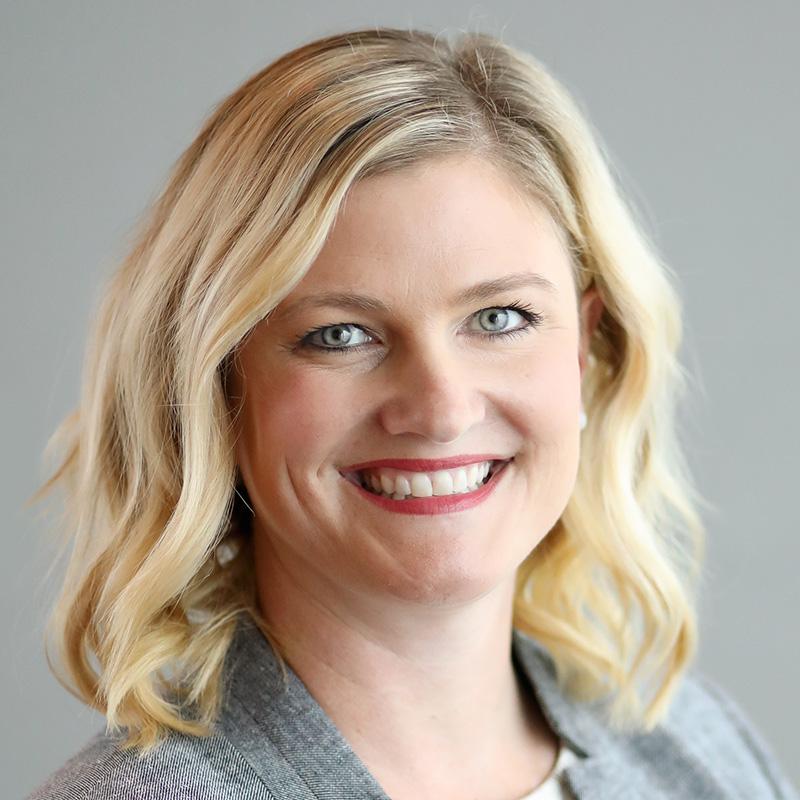 Jen Mead