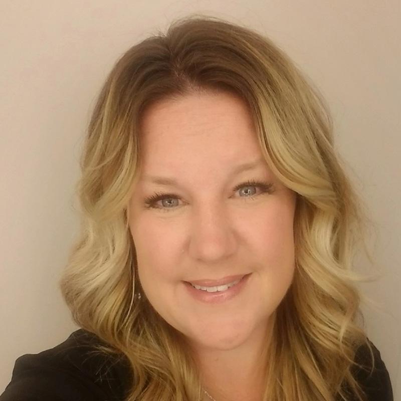 Dawn N. Pittinger, MBA, CHRC, CRCP