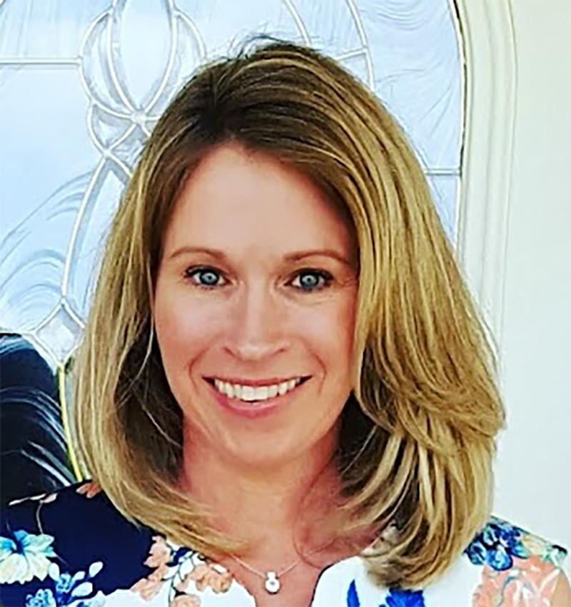 Tiffany Reinson