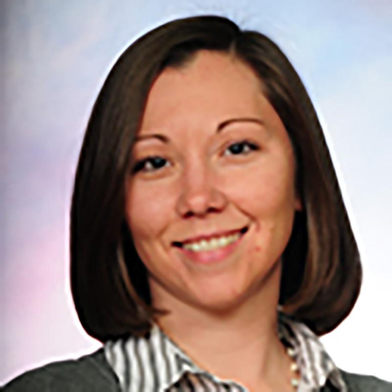 Rachel Jarrard