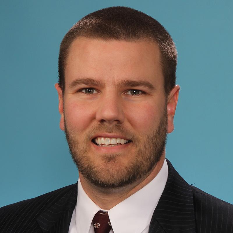 Nick Fisher, MBA