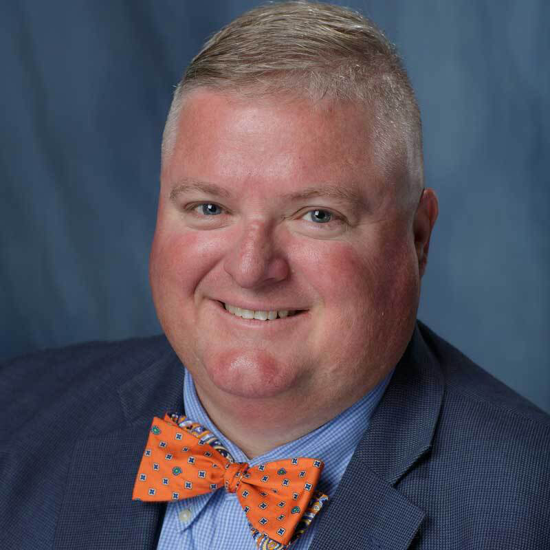 Brian Sevier, PhD