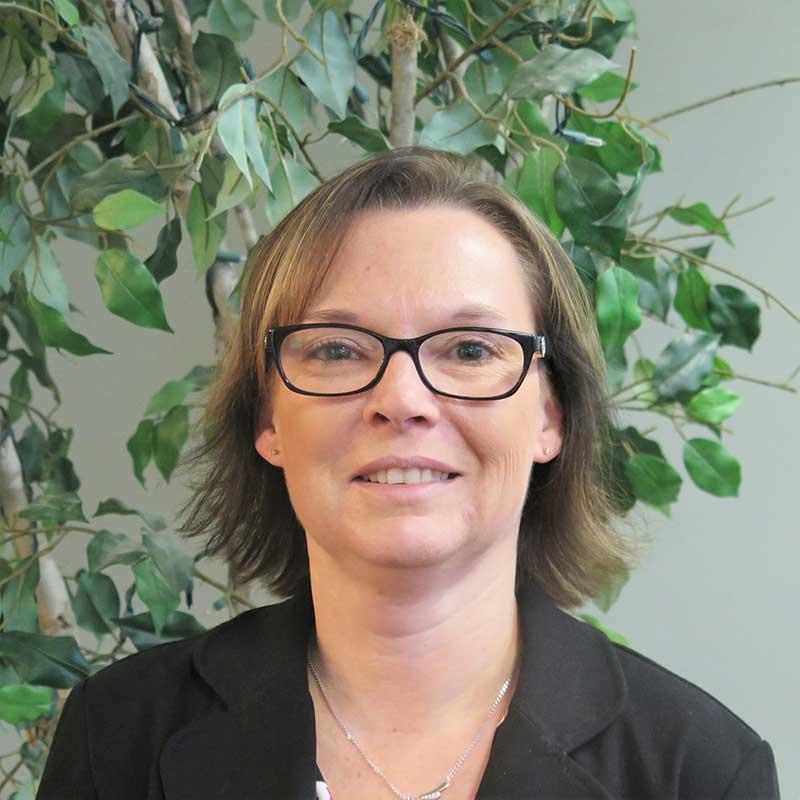 MaryAnn Kempker
