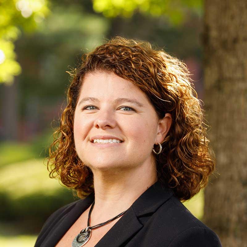 Alyssa Gateman, MPH, CCRP