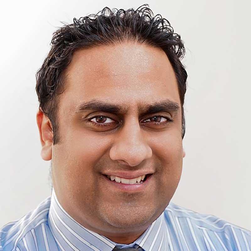 Nirav Shah, MD, MSHP