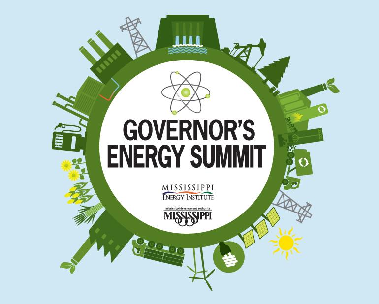 Governor's Energy Summit