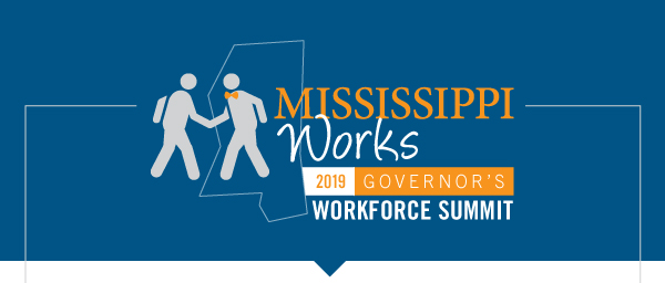 2019 Governor's Workforce Summit