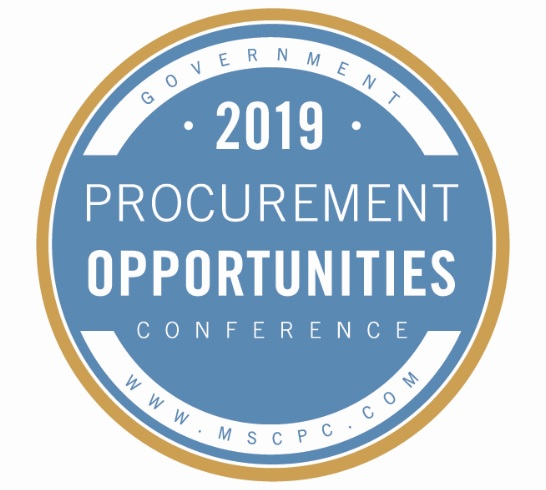 2019 Government Procurement Opportunities Conference