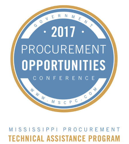 2017 Government Procurement Opportunities Conference
