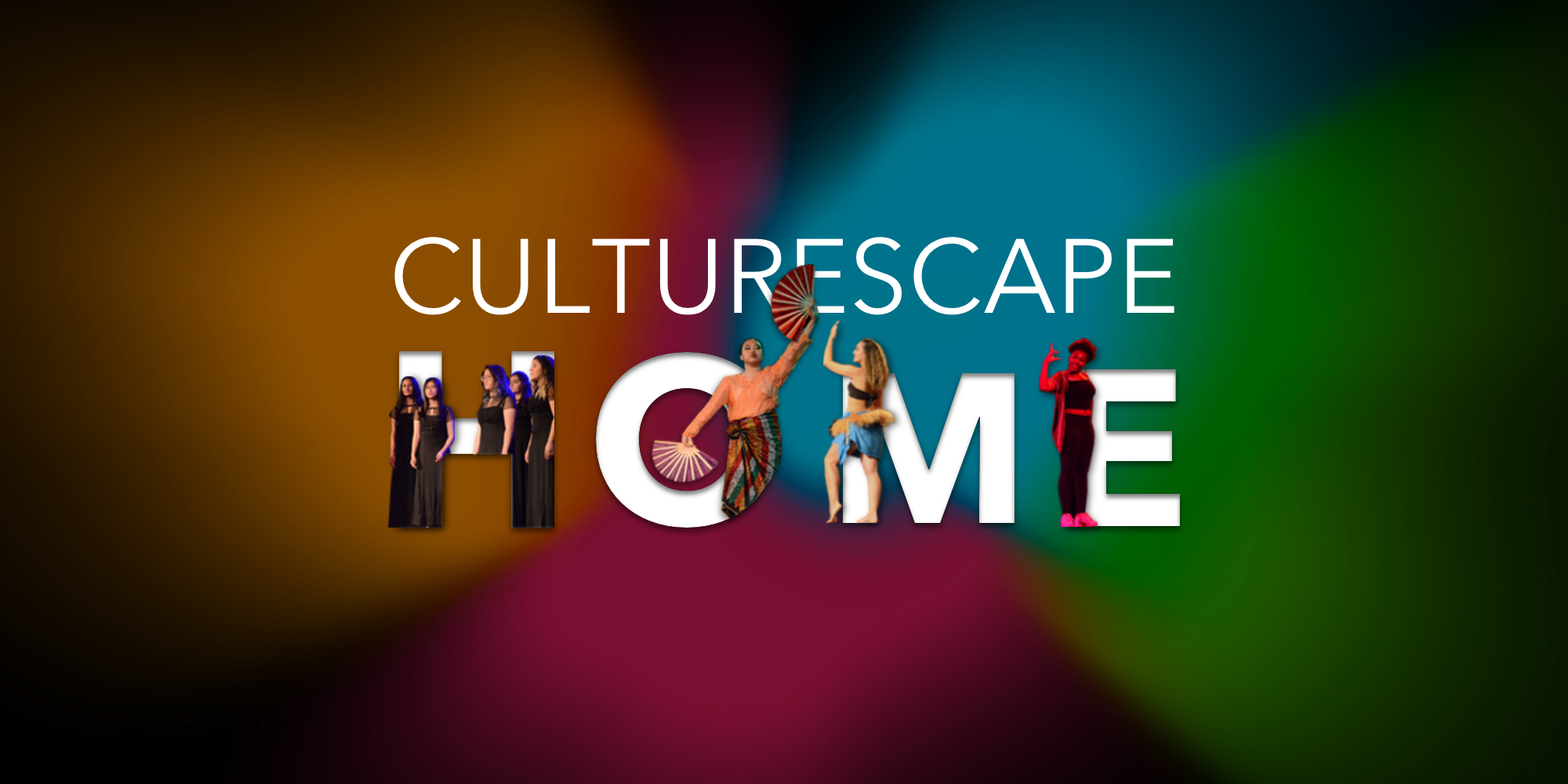Culturescape HOME