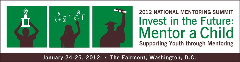 2012 National Mentoring Summit
