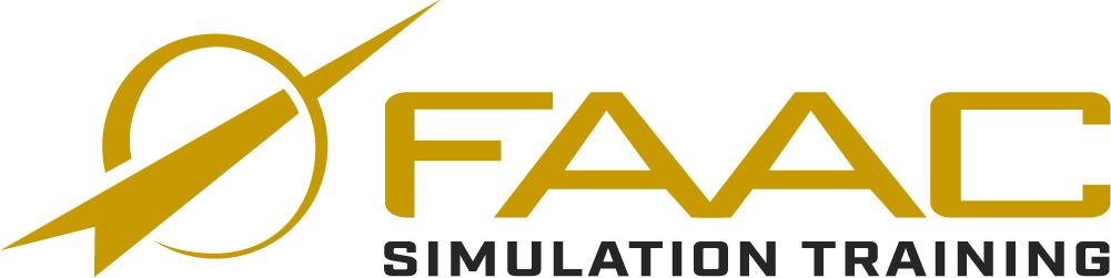 FAAC Simulation Training Logo
