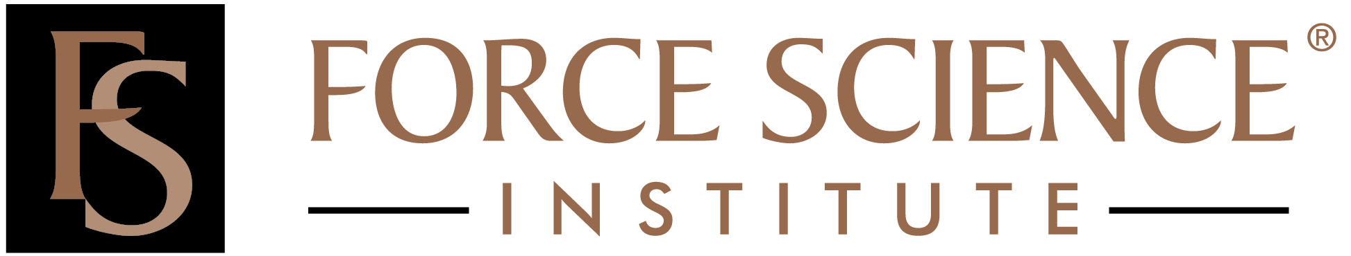 Force Science Logo