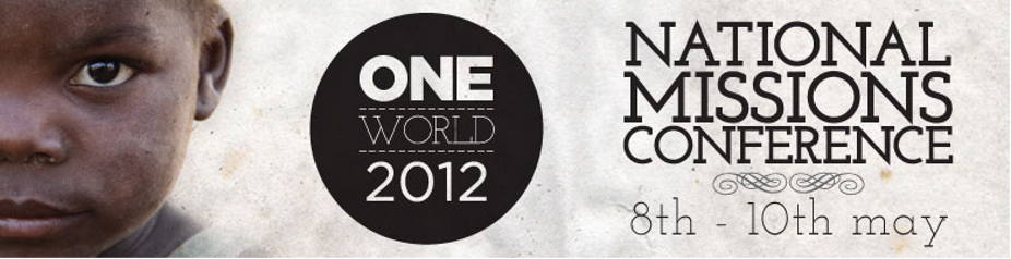 One World Conference