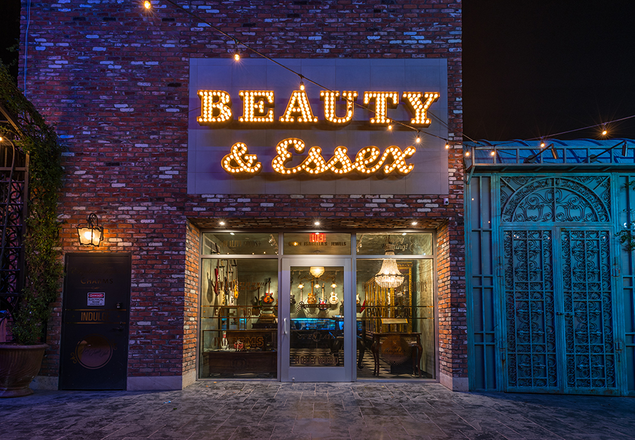 Facade Beauty and Essex