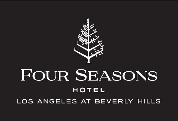 Four Seasons Black Logo