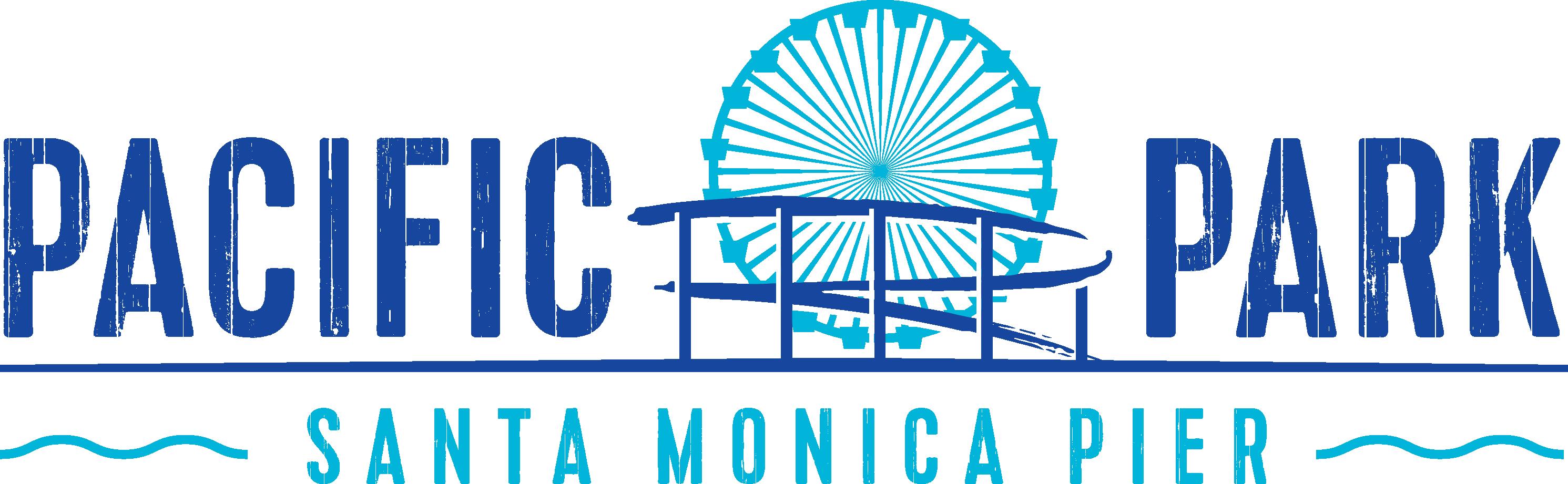 Pacific Park logo transp