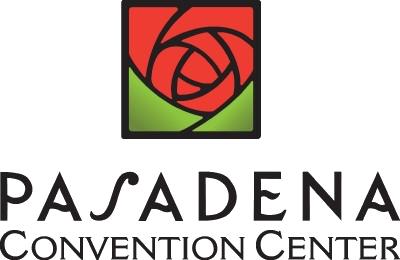 Pasadena Convention Center logo 2