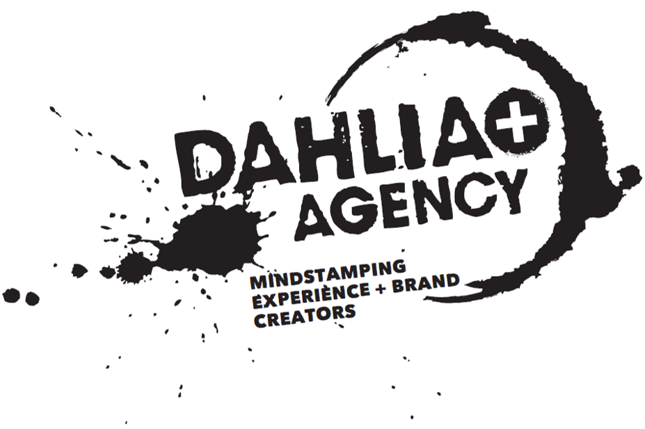 Dahlia + Agency logo