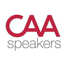 CAA Speakers Logo