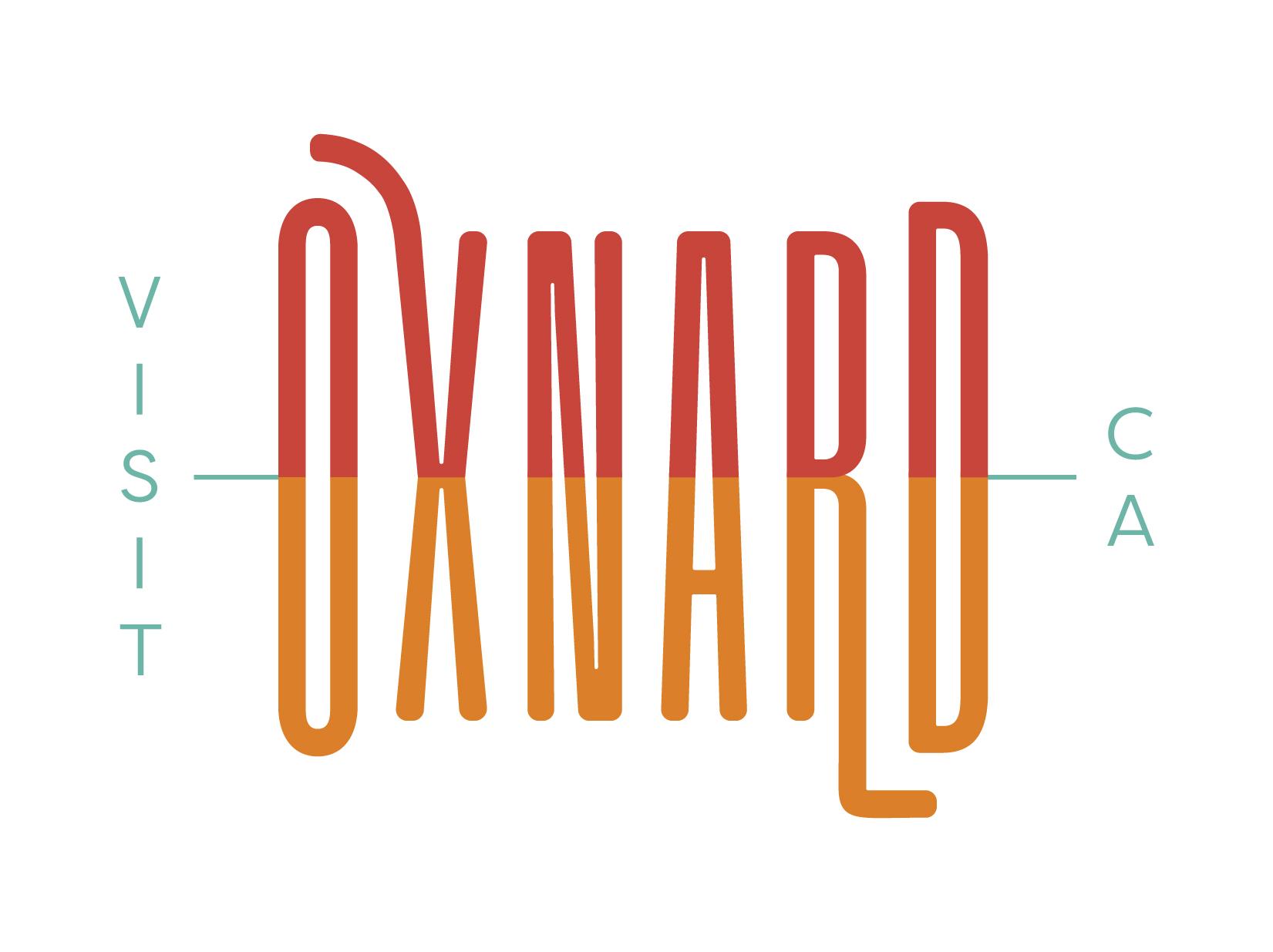 Visit Oxnard logo