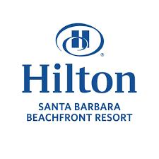 Hilton Santa Barbara Beachfront Resort LOGO