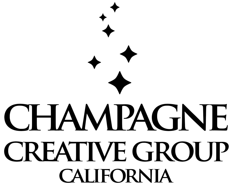 Champagne Logo_california