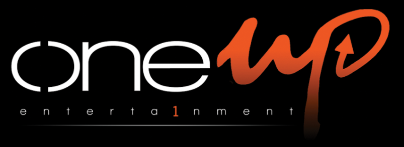 One Up Entertianment Logo