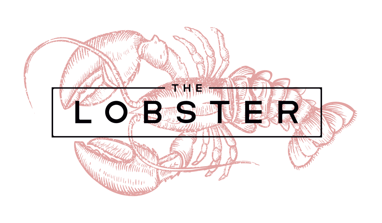 The Lobster SM Logo