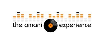 amani experience long logo