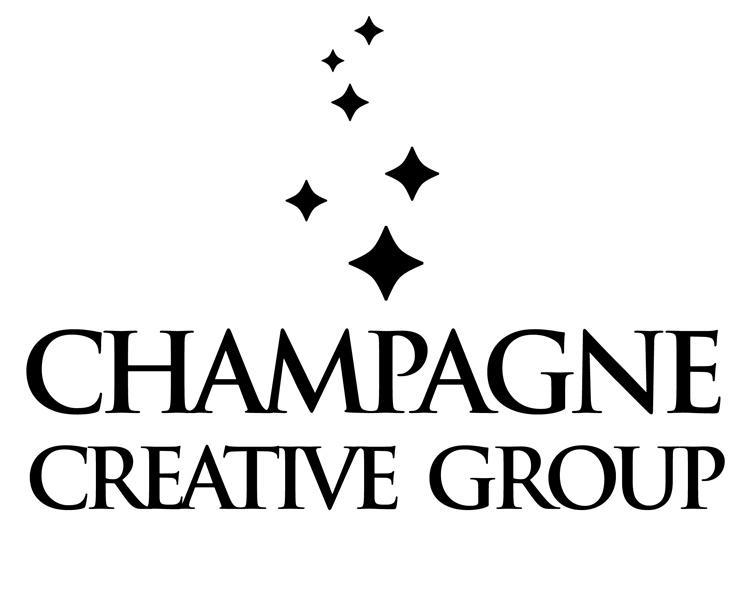 Champagne Creative Group Logo