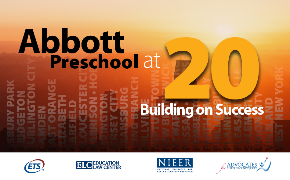 Abbott Preschool at 20: Building on Success