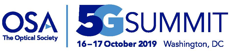 2019 OSA 5G Summit