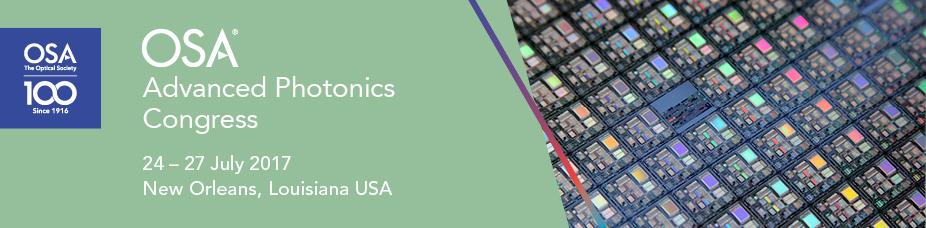 2017 Advanced Photonics