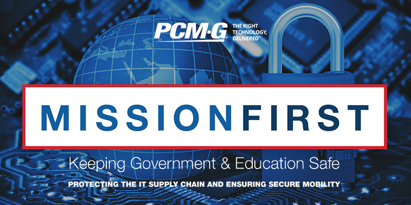 Mission First: Keeping Government & Education Safe