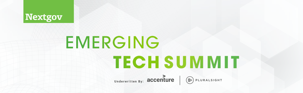Emerging Tech Summit