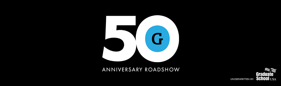Government Executive's 50th Anniversary Roadshow