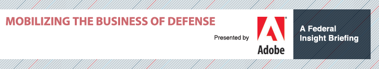 Mobilizing the Business of Defense