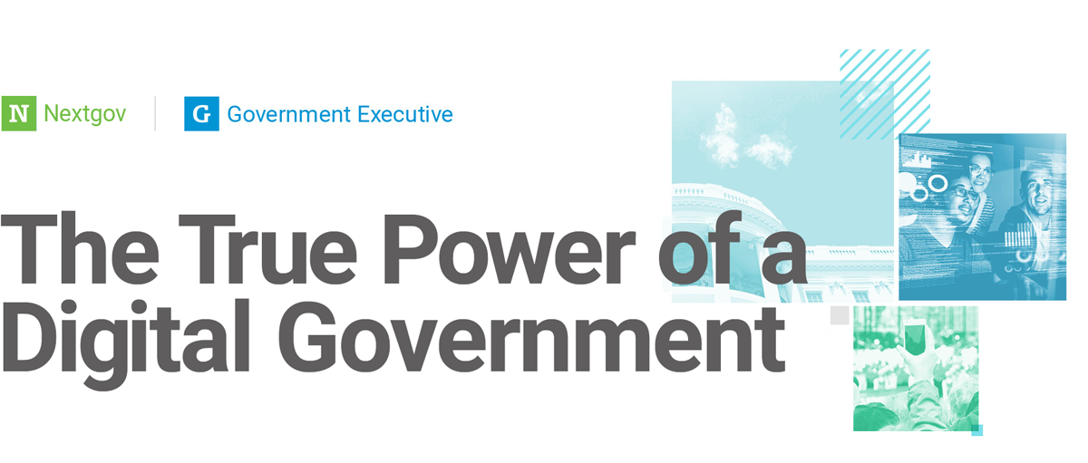 The True Power of a Digital Government